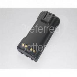 Motorola GP338 Two-Way Radio Battery