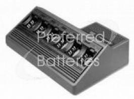 Bendix-King EPU Six Bay Battery Charger
