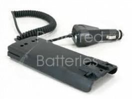 Motorola MT2000 Two-Way Radio Battery Eliminator