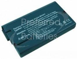 Sony VAIO PCG GRX520K Laptop/Notebook Battery