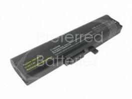 Sony VAIO VGN-TX38CP Laptop/Notebook Battery
