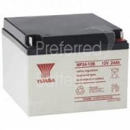 EnerSys Genesis NP24-12B Lead Acid Battery - Maintenance Free