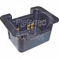 M/A-Com P5100  Battery Charger Adapter Cup