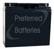 Union Battery MX-12170 12V 18000mAh Lead Acid Battery - Maintenance Free
