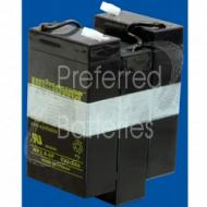Spacelabs Medical 90622A Monitor Pure Lead Battery