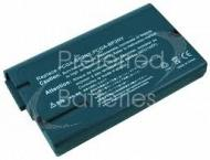 Sony VAIO PCG GRX520K 11.1V 4000mAh Laptop/Notebook Battery