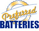 Preferred Batteries